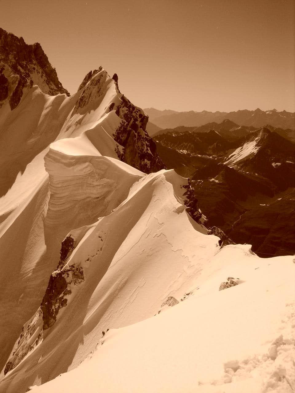 Rochefort Ridge
