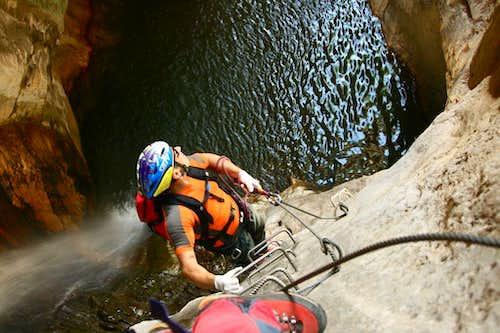 Cascata della Grotta II