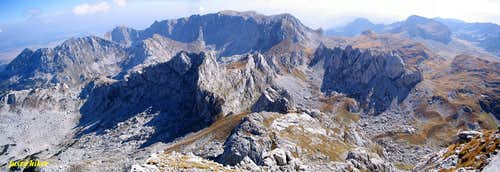Durmitor kingdom