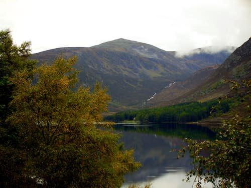 Broad Cairn