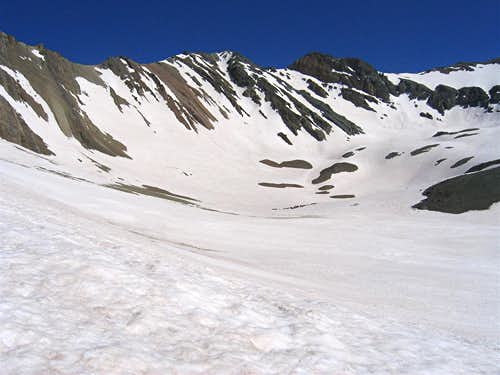 Alpine Cirque