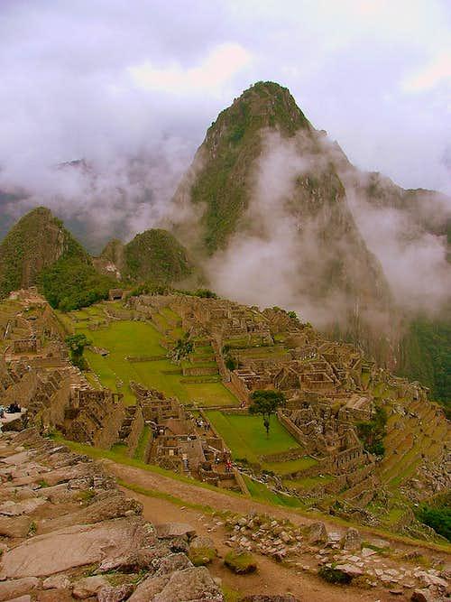 Machu Picchu Images, Peru.