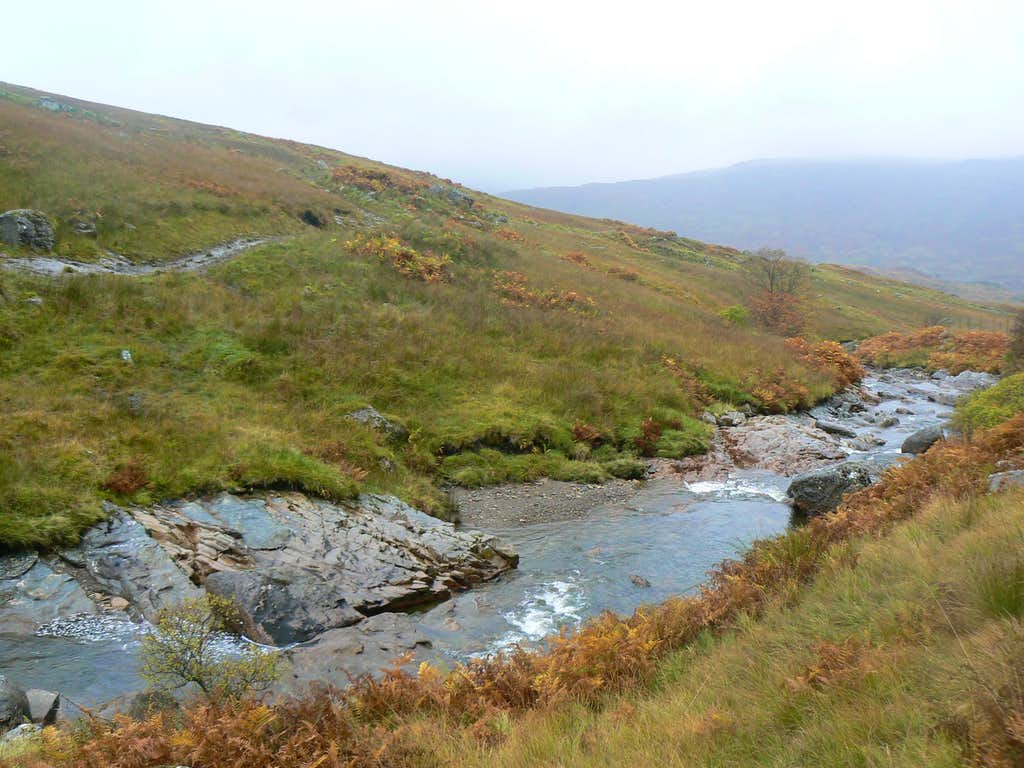 Higher reaches of the River Falloch