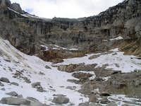 Brenta Spire East Basin