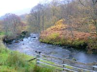 Scottish Allts (Mountain Streams) and Rivers