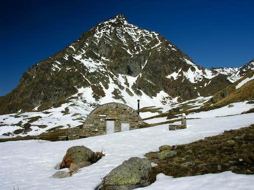 Alpe Tsesere