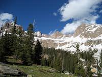 Windom Peak from...