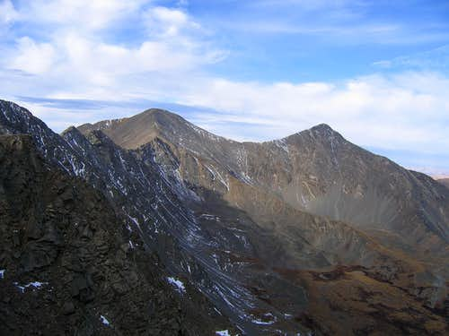 Grays & Torreys from McClelland