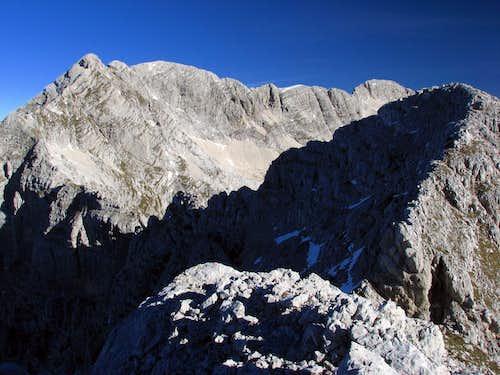 Alta Via Resiana / Visoka Rosojanska Pot