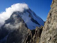 Stockhorn-Bietschhorn Ridge
