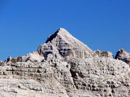 Vis / Jof Fuart 2666 m