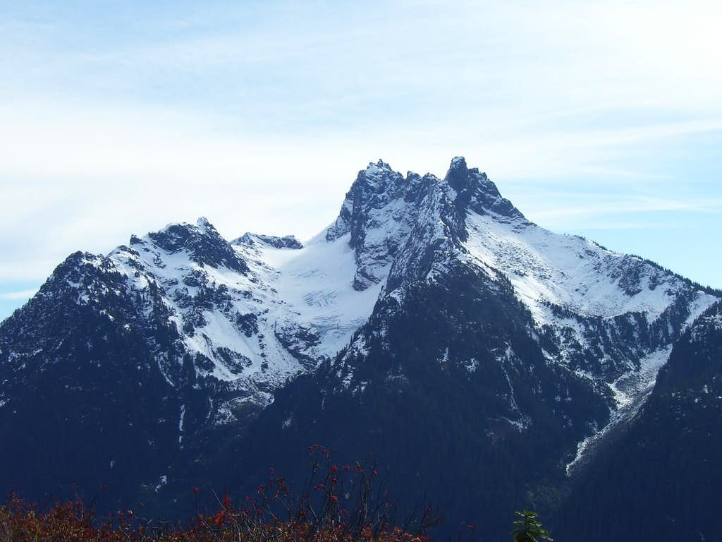 Mt Sefrit