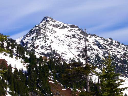 Goat Mountain Oct 07