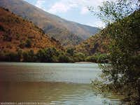 Marmishoe Lake-Orumieh
