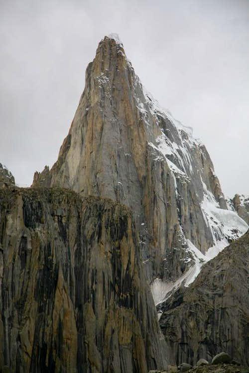 Uli Biaho Tower (6109-M), Karakoram, Baltistan