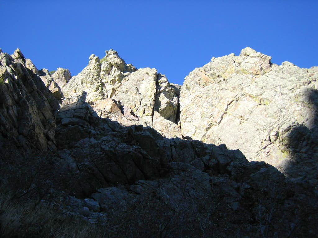 #2 climb