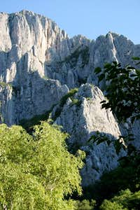 Vratza Great Wall