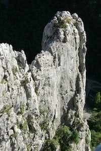 ZOPTS ( tower of Vratza)
