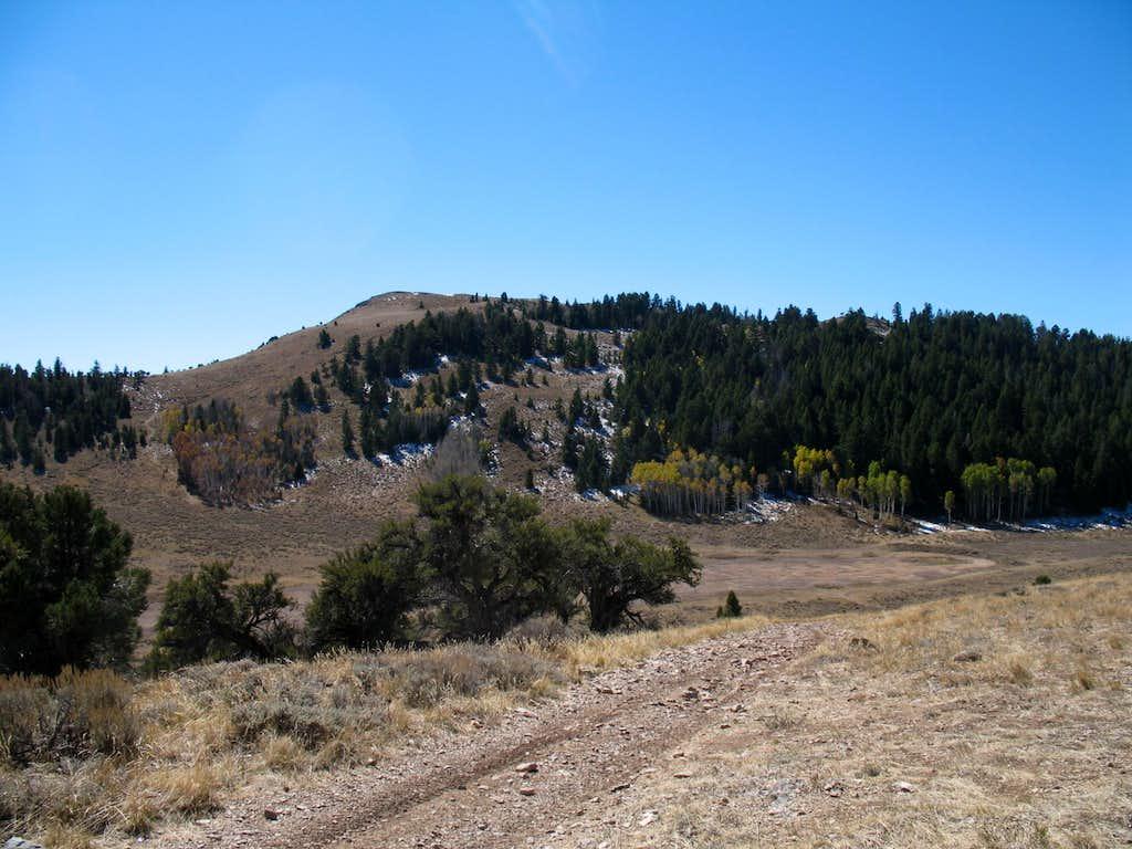 Boulter Peak