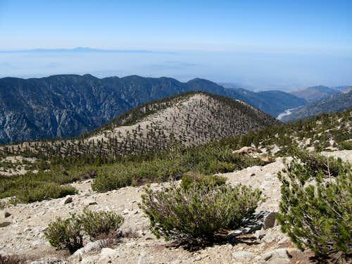 Dobbs Peak
