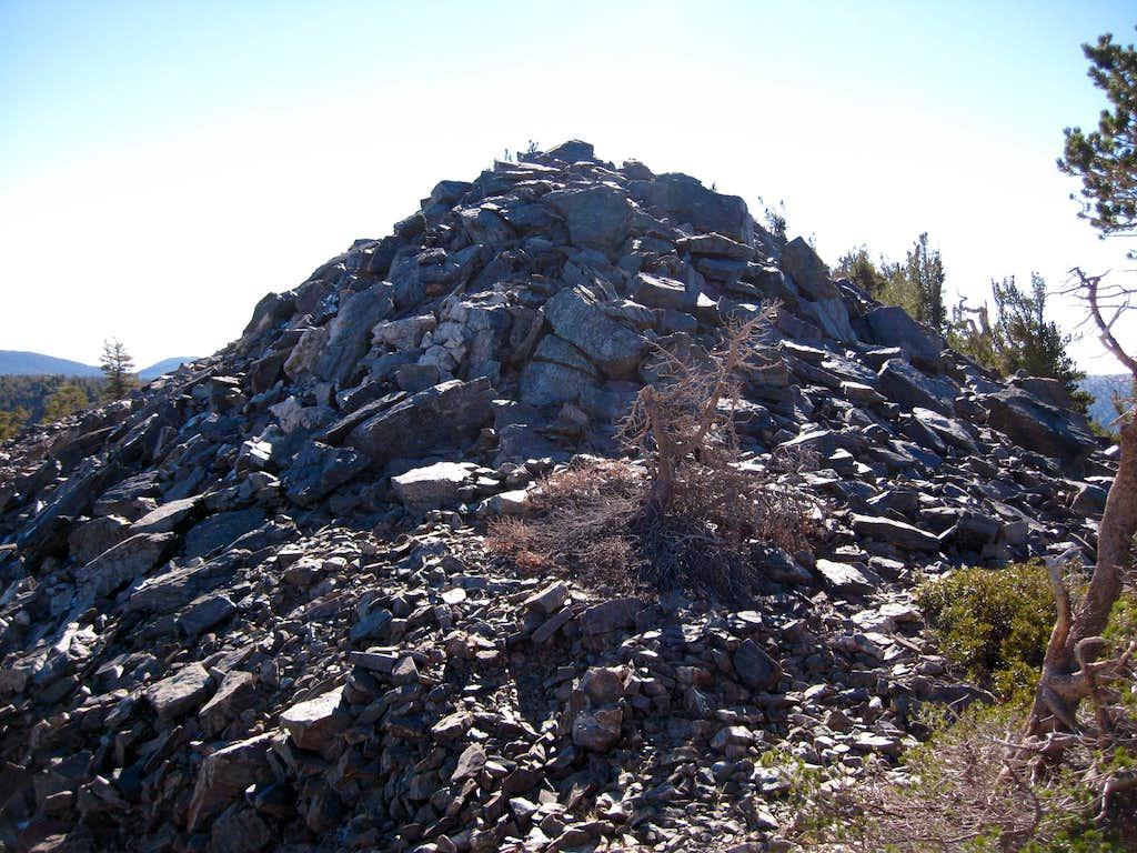 Shields Peak