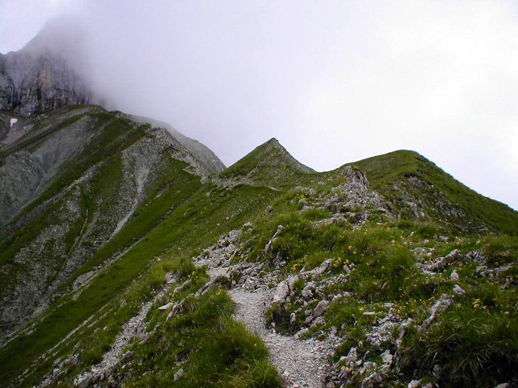 Puitbachtal by Leutasch