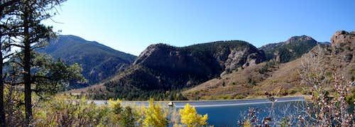 Cutler panorama