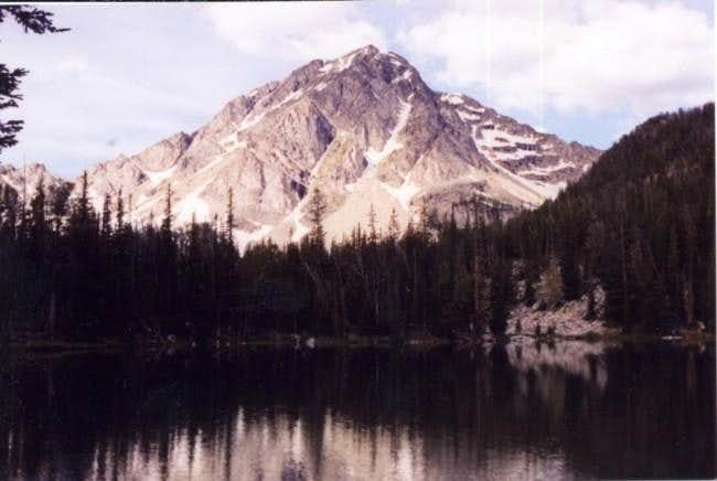 Warren Peak