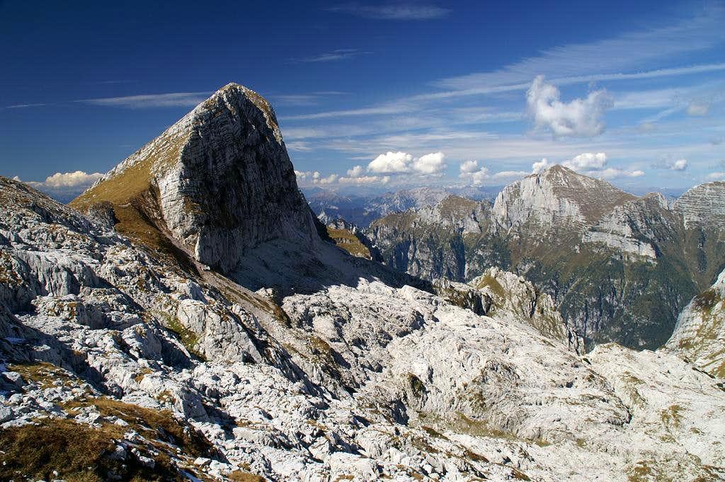 Monte Sart, Monte Cimone