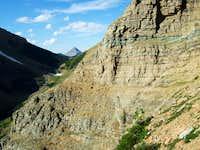 Mount Pinchot Traverse