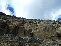 Class 3 Cliffs on Stimson