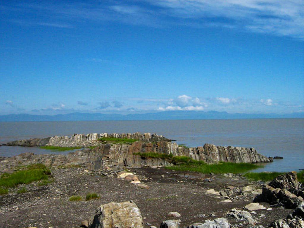 Canada – Un voyage de Québec vers la Gaspésie a travers les paroisses au 19 eme siècle 349626