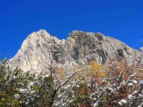 Vetta Bella ( Beautiful Peak )