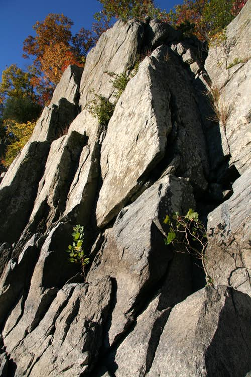 Dike Creek Crags