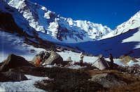 Fastag Valley Camp, Digoria
