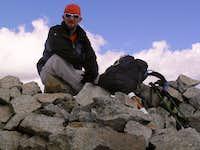Mt. Tabeguache