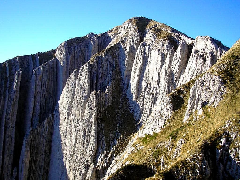 Prutaš (2393m)