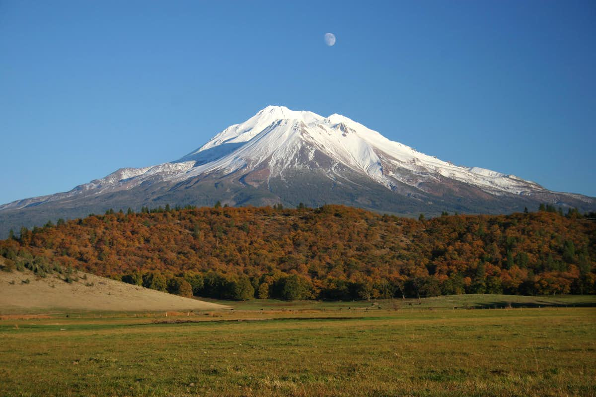 single men over 50 in mount shasta It's a prediction of when mount shasta 50% covered : 40% covered that cmc didn't compute the transparency forecast because the cloud cover was over 30.