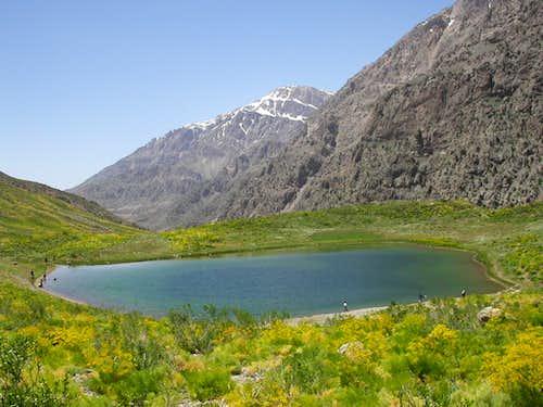 KohGol Lake