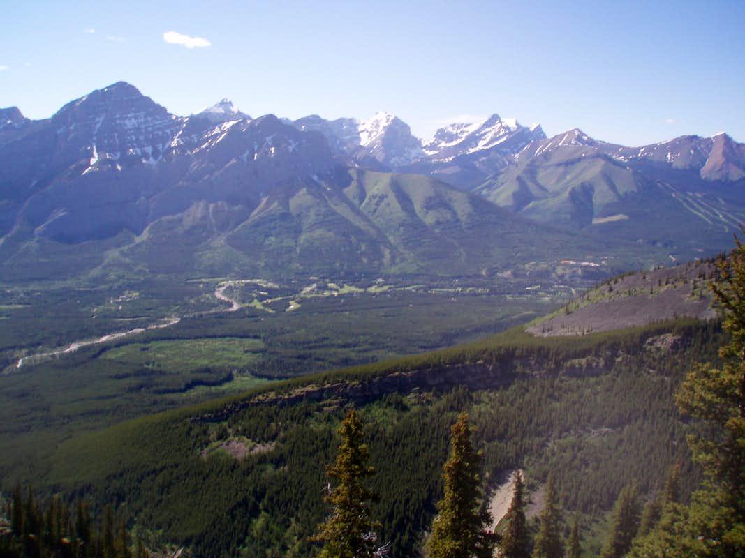 Volcano Peak Climbing Hiking Amp Mountaineering Summitpost
