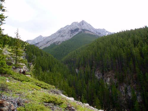Kananaskis Peak