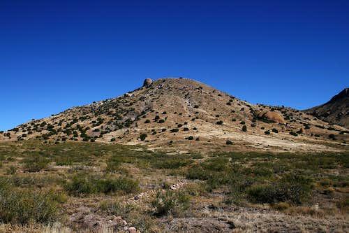 O Bar O Peak