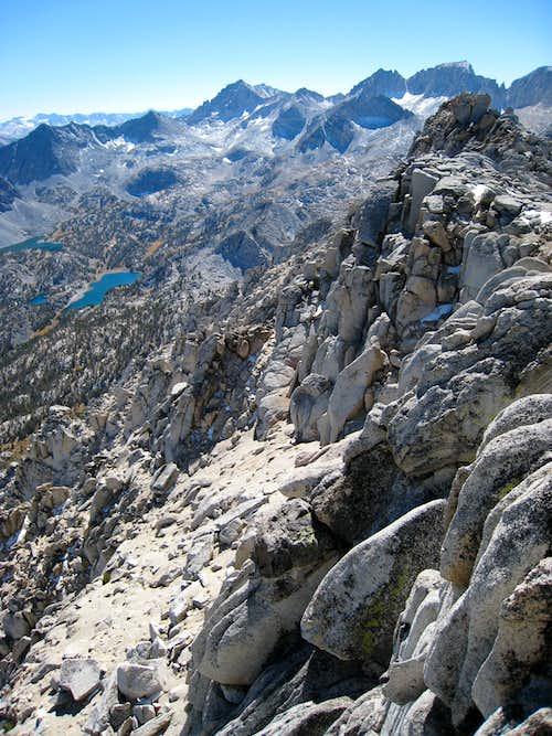 Ridge of Starr