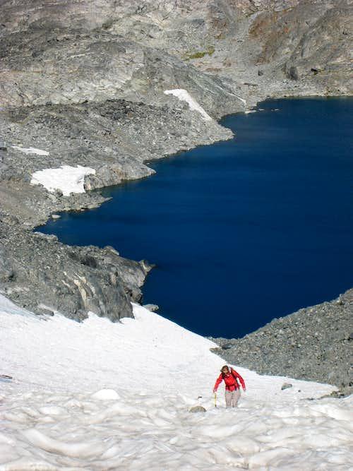 Easy fun Glacier travel