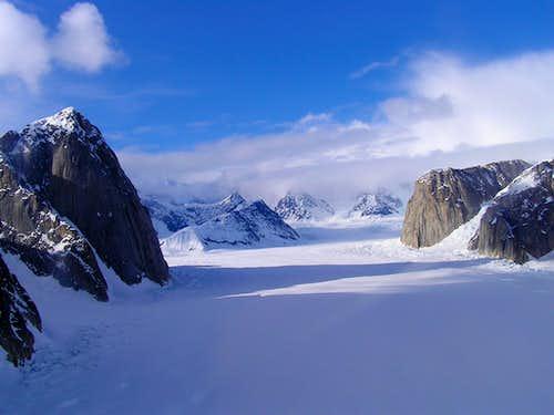 Mount Barill