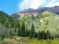 Maroon Bells Snowmass Wilderness