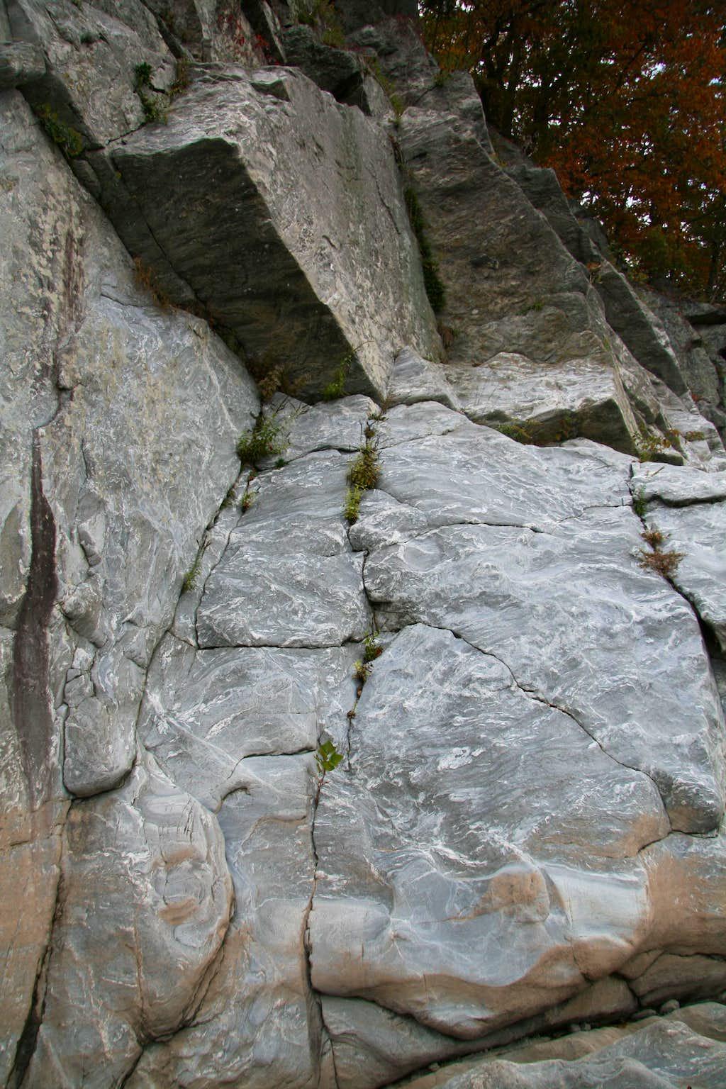 Echo Rock