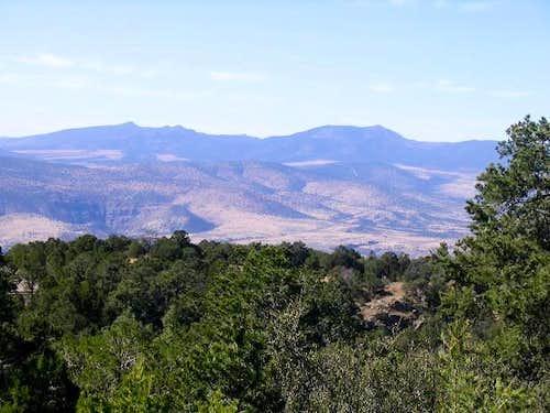 Maple Peak
