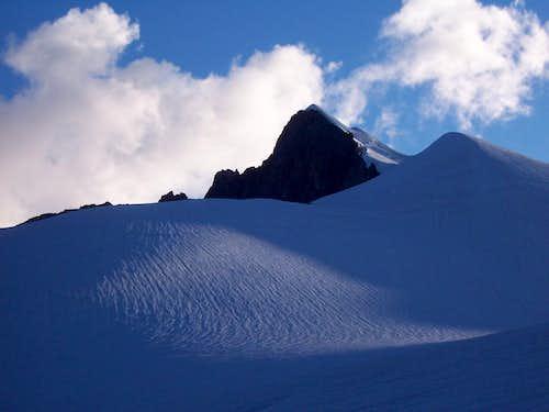 Mount Challenger