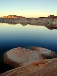 Lake Powell Serenity